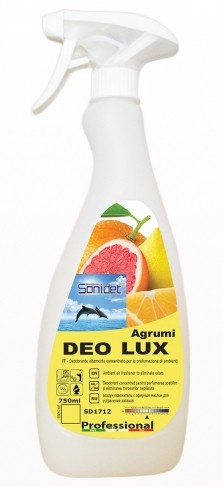 DEO LUX AGRUMI