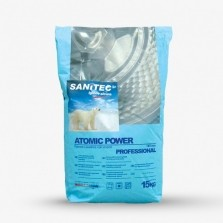 DETERGENT RUFE PROFESIONAL  -ATOMIC POWER PULBERE