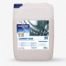 Laundry-surf detergent complet temperaturi inalte spalare profesional